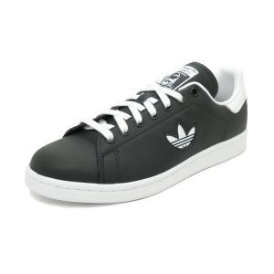 スニーカー アディダス adidas スタンスミス ブラック/ホワイト メンズ レディース シューズ 靴 19SS|mexico