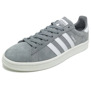 ADIDAS Originals CAMPUS 【アディダス オリジナルス キャンパス】 grey three/running white/chalk white BZ0085 17FW|mexico