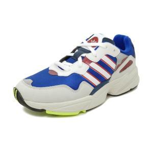 スニーカー アディダス adidas ヤング96 カレッジロイヤル/ランニングホワイト メンズ レディース シューズ 靴 19SS|mexico