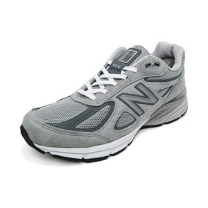 NEW BALANCE M990 GL4【ニューバランス M990 GL4 グレー】Dワイズ メンズ NB Made In USA アメリカ製|mexico