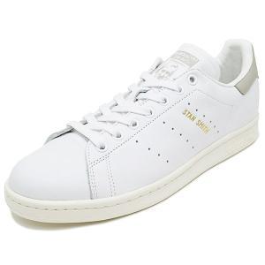 ADIDAS Originals アディダスオリジナルス STAN SMITH スタンスミス running white/clear granite ランニングホワイト/クリアグラナイト S75075