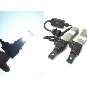 2500lm PSX26W Philipsチップ ファンレスヒートシンク LEDフォグランプ 1ヶ月保証【2366】 mfactory-yashop
