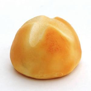 ★対象品6個以上ご注文でプレゼント付き★ ままごと 本物みたい〜! 柔らか 塩バターパン