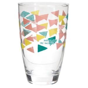 ★6月30日にて販売終了★  スマートな曲線が美しいグラスです。  【サイズ】約径75×高さ120m...