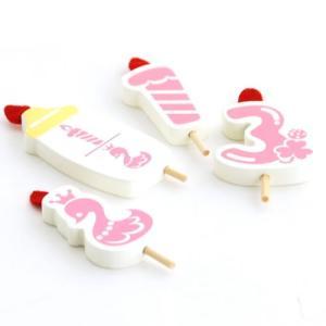 野苺 ままごと 誕生日 ピック|mg-sweet
