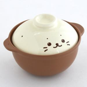 しろたん ほっこり 土鍋|mg-sweet