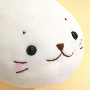 【サイズ】約55cm 【素材】本体:ポリエステル95%・ポリウレタン5%、中綿:ポリエステル
