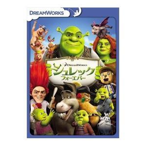 DVD シュレック フォーエバー DRBF1011〔代引き不可〕 トレード