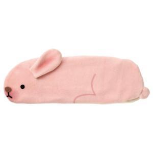 インテリアカンパニー ホット&クールアイピロー ウサギ ISE-0325〔代引き不可〕 トレード|mgbaby-shop