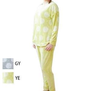 もっちりプリントパジャマ PW42068〔代引き不可〕 トレード|mgbaby-shop