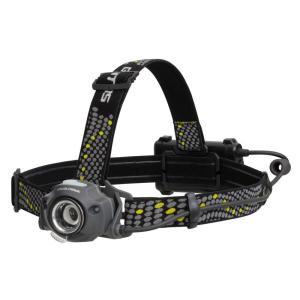 GENTOS DELTA PEAKシリーズ LEDヘッドライト モーションセンサー DPX-333D...