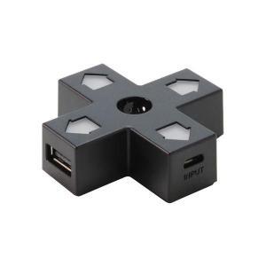 8BITDO DPAD USB HUB〔代引き不可〕 トレード