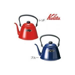 ホーローの質感とカラーが人気の細口コーヒーケトルです。保温性や耐熱性も高いホーロー製。細い注ぎ口は何...