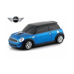 LANDMICE Mini cooper s ブルー MINI-COPS-BL