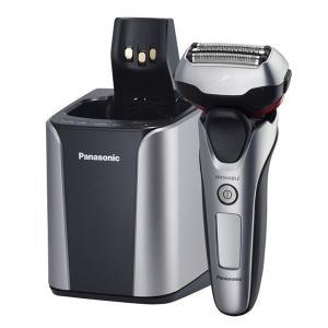 Panasonic(パナソニック) ラムダッシュ(3枚刃) ES-LT7A-S