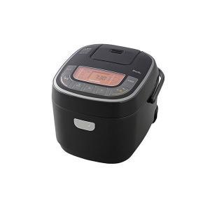 ジャー炊飯器 5.5合 RC-MC50-B(569905)〔代引不可〕