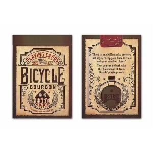 トランプ バイスクル バーボン(BICYCLE BOURBON)