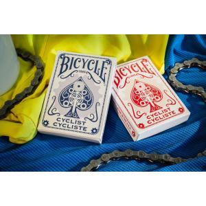 トランプ バイスクル サイクリスト(BICYCLE CTCLIST)