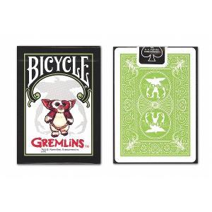 トランプ バイスクル グレムリン(BICYCLE GREMLINS)
