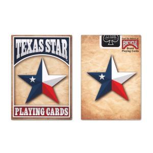 トランプ テキサススター (TEXAS STAR)
