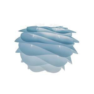 シーリングライト/照明器具 〔1灯〕 北欧 ELUX(エルックス) VITA Carmina mini アズール 〔電球別売〕〔代引不可〕