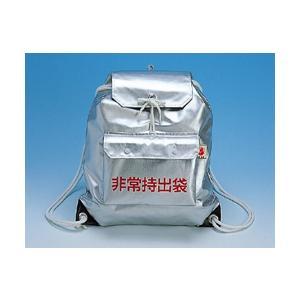 非常用持出袋C 防災袋,避難袋,ナップサック 日本防災協会認...