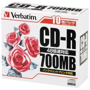 CD−R 700MB SR80PP10C 100枚|mgshoten