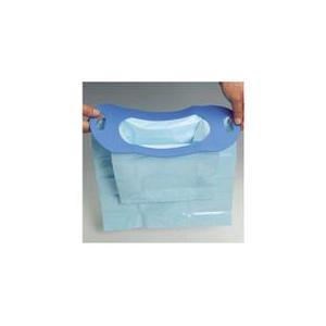 携帯トイレハンディタイプ サニタリー袋付き 防災 衛生用品 吸収ポリマー 瞬間硬化 臭いカット 一回分 男女兼用|mgshoten