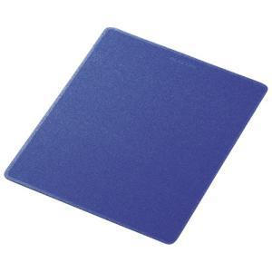 マウスパッド MP−108BUD ブルー