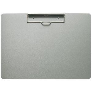 ステンレスクリップボード ステンレス用箋挟 クリップボード SC-A4S A4-S エヌケイ(ナカキン)|mgshoten