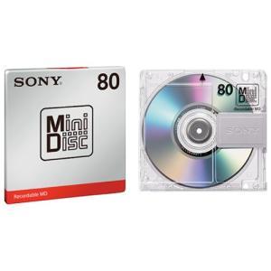 ミニディスク MDW80Tの関連商品1