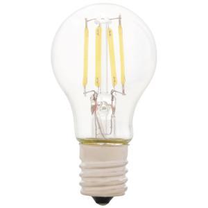 LEDミニクリプトン球25形E17 昼白色|mgshoten