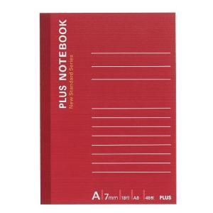 スタイリッシュ&シンプルなノート。 ●ノート ●規格:A6 ●サイズ:幅105×高さ148mm ●枚...