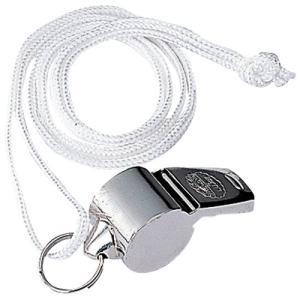 呼子笛 103102 真鍮 シンプルなタイプの呼子笛