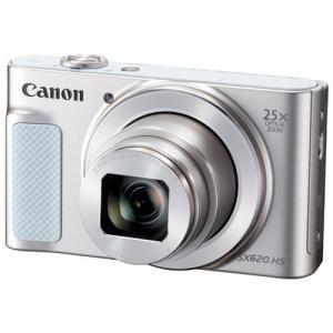 デジタルカメラ  PSSX620HS  ホワイト