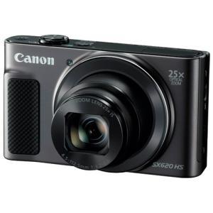 デジタルカメラ  PSSX620HS  ブラック