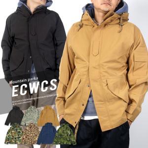 ■商品説明 ECWCSとは(EXTENTED COLD WEATHER CLOTHING SYSTE...