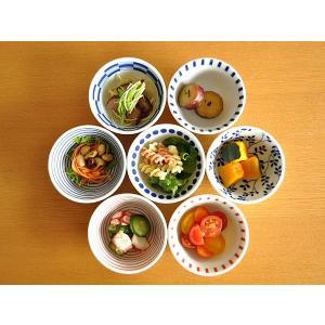 小鉢 食器 おしゃれ 和食器 美濃焼 ボウル 小付け 珍味皿 デザートボウル 和ごころmodern小...