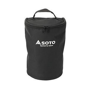ソト(SOTO) SOTOランタン用収納ケース ST-2106
