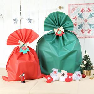 無料クリスマスラッピング