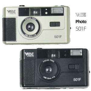 【送料無料】 VIBE PHOTO 501F 35mm フィルムカメラ