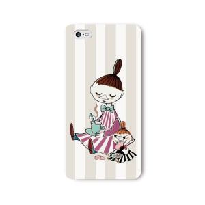 ミムラとリトルミイ 全機種対応 ハードカバー スマホケース iPhone7 iPhone7Plus iPhone6 6s 6plus SE Xperia Galaxy S7edge|mi1