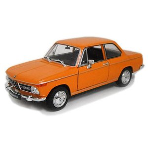 BMW 2002 Ti Or 1/24 Welly 3612...