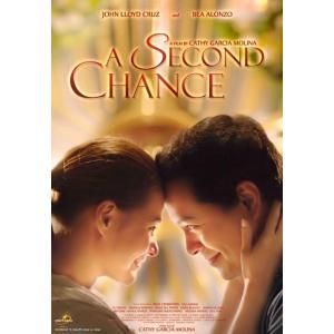 A Second Chance DVD|miamusicandbooks