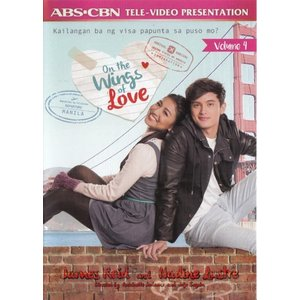 On The Wings Of Love DVD vol.04|miamusicandbooks
