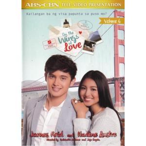 On The Wings Of Love DVD vol.06|miamusicandbooks