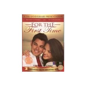 For The First Time DVD|miamusicandbooks