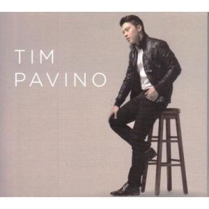 Tim Pavino (ティム・パヴィーノ)|miamusicandbooks
