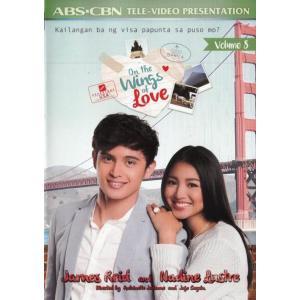 On The Wings Of Love DVD vol.08|miamusicandbooks