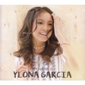 Ylona Garcia (イローナ・ガルシア) / My Name Is Ylona Garcia|miamusicandbooks
